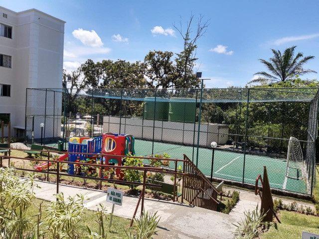 Alugo Apartamento villa natal 1º andar - Foto 4