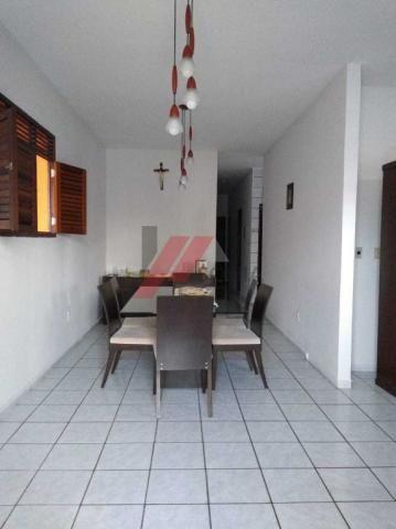 Casa à venda com 4 dormitórios em Jardim são paulo, João pessoa cod:7170 - Foto 11