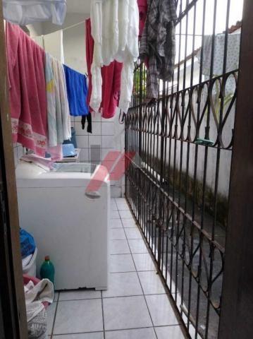 Casa à venda com 4 dormitórios em Jardim são paulo, João pessoa cod:7170 - Foto 13