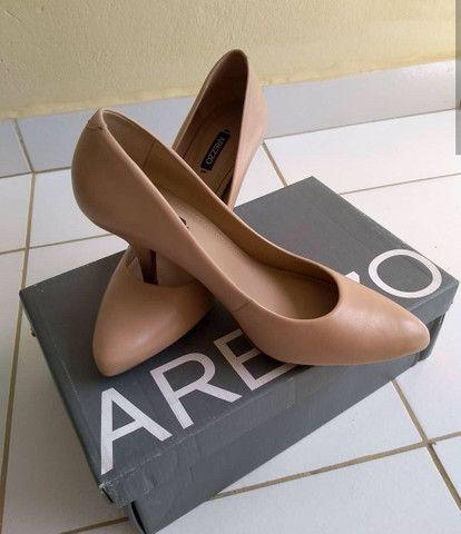 Sapato Scarpin Arezzo - Foto 2