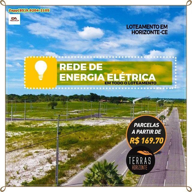 Loteamento Terras Horizonte- Marque sua visita!@! - Foto 8