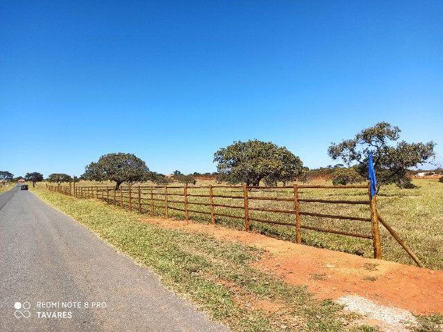 Lindos Terrenos Rurais em Jaboticatubas - Financio - Foto 4