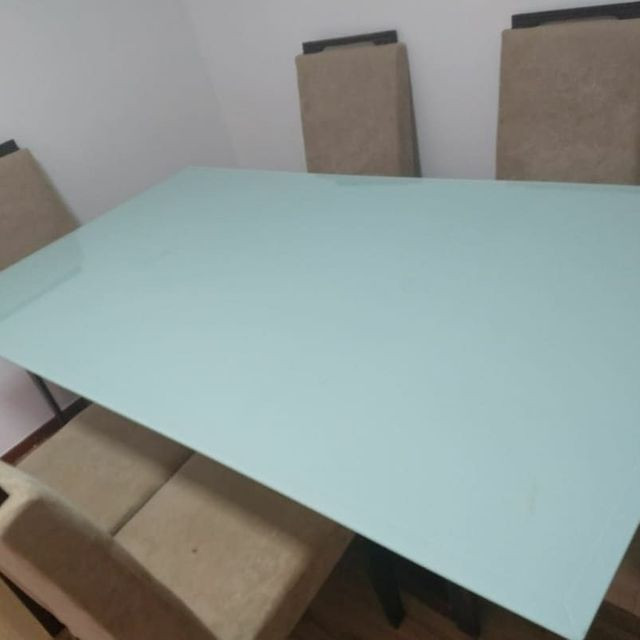 Envelopamento de pia, mesa e moveis - Foto 5