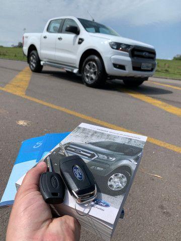 Ford Ranger diesel automática 4x4 direção elétrica - Foto 6