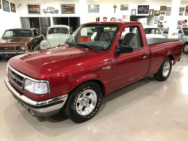 Ranger cs xlt 4.0 V6 97