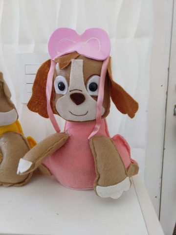 Kit Patrulha canina  - Foto 2