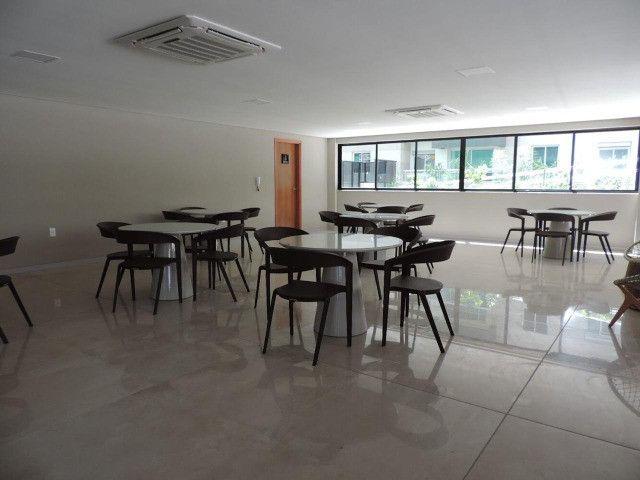 Residencial Vivarini-Apartamento com 4 dormitórios à venda - Jatiúca - Maceió/AL - Foto 7
