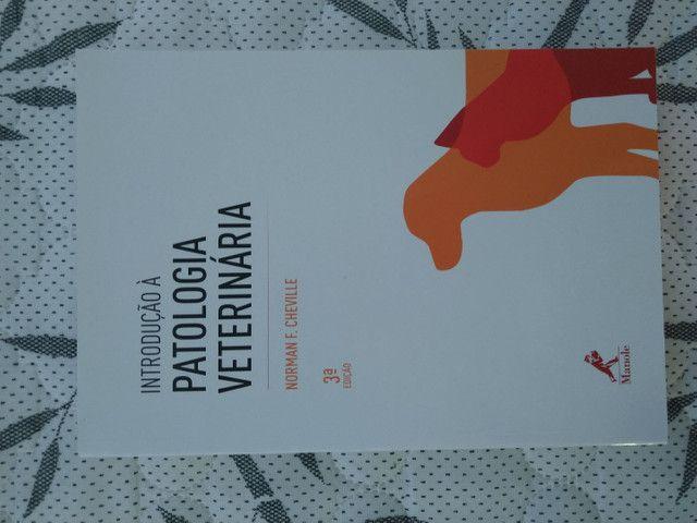 Livros de Veterinária. Coleção completa. - Foto 6