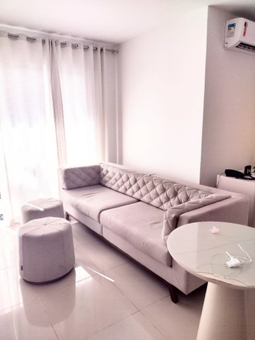 Casa 4 quartos mobiliada em Buraquinho - Foto 6