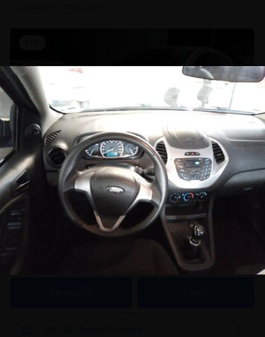 Ford Ka 1.0 - Foto 4