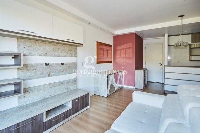 Apartamento à venda com 3 dormitórios em Campo comprido, Curitiba cod:1095 - Foto 6