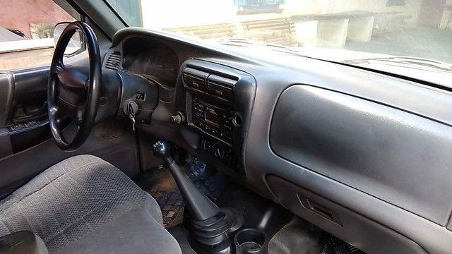Ford Ranger 2001 Diesel (APENAS VENDA) - Foto 2