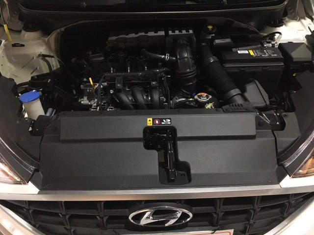 Hyundai Novo HB20 Sense - Foto 9