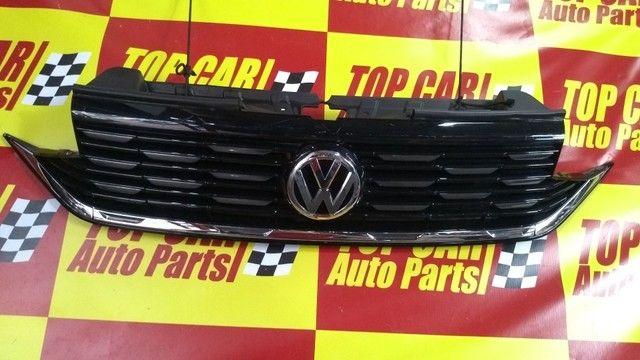 Grade Volkswagen t Cross - Foto 2