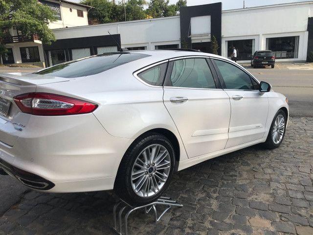 Ford/fusion titanium Ecoboost awd  2016 !!! - Foto 4