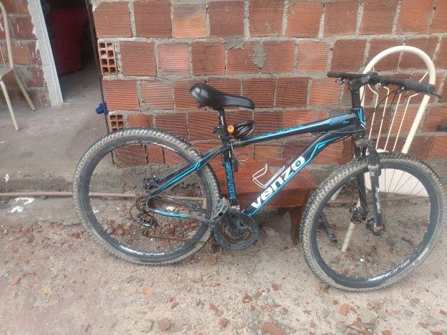 Bike aro 29, por 1200 - Foto 4