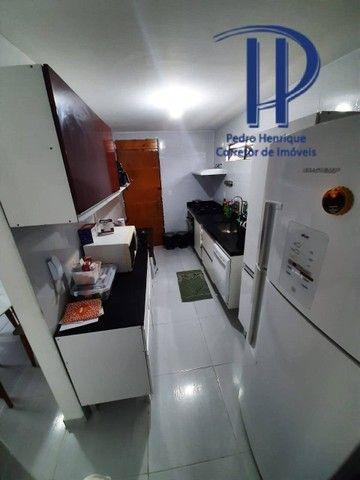 Apartamento à venda com 3 dormitórios em Jardim são paulo, João pessoa cod:382 - Foto 2