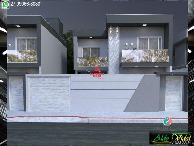 ARV. Lançamento Casa 3 Quartos Suíte Closet em Morada Laranjeiras