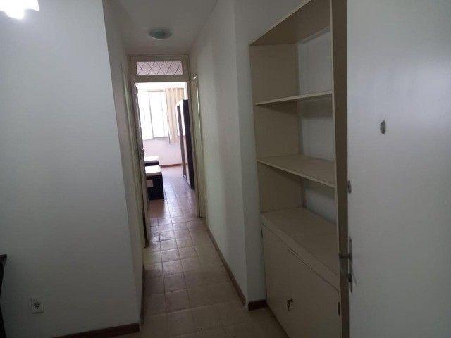 Apartamento 1 quarto em Copacabana 45m², Mobiliado - Rio de Janeiro - RJ - Foto 3