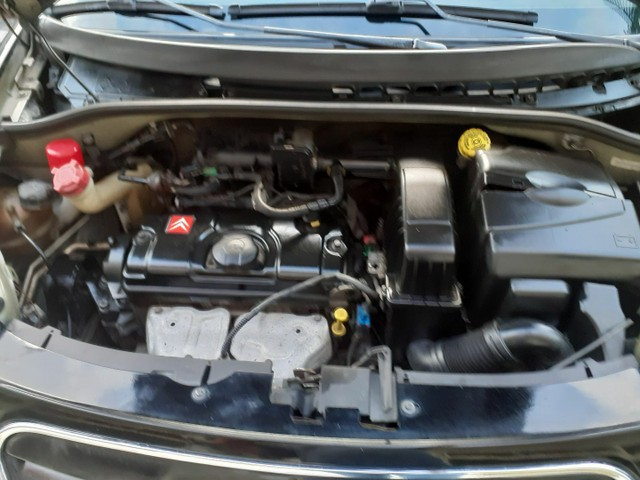 Citroen C3 1.4 Flex 2011 - Foto 5