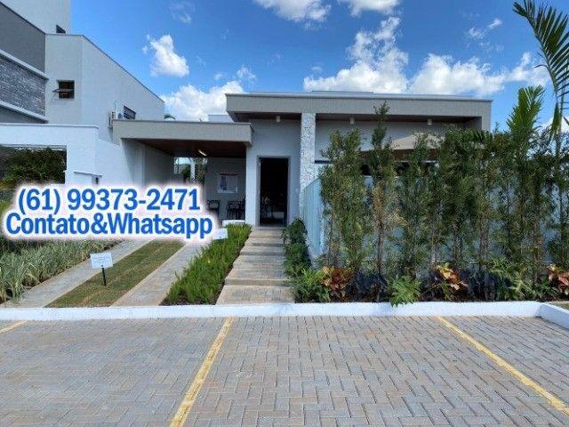 Novo Lançamento Jardins, Casas a venda em Goiania (Terreno+Casa) - Foto 20