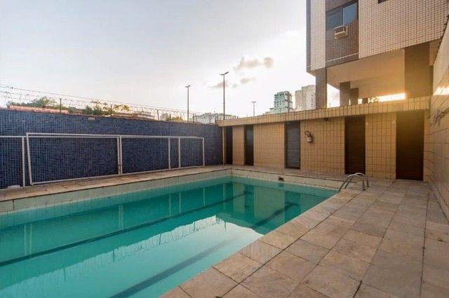 Apartamento à venda com 2 dormitórios em Encruzilhada, Santos cod:LIV-17356 - Foto 17
