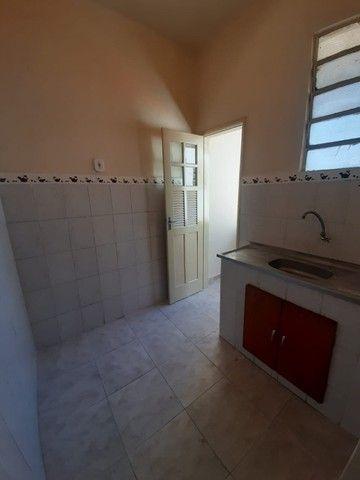 Daher Aluga: Apartamento Tipo Casa 2 Qtos - Cascadura - Cód CDQ 21 - Foto 7