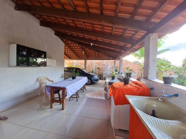 Vende-se Casa Juatuba Bairro Satélite - Foto 17