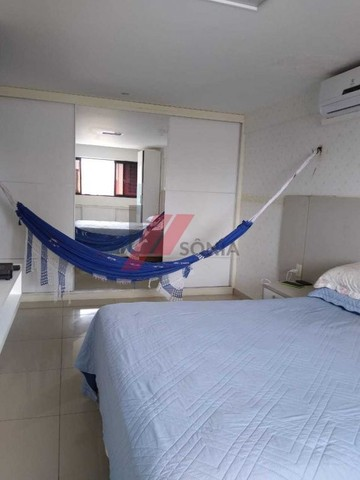Apartamento à venda com 3 dormitórios em Tambauzinho, João pessoa cod:38710 - Foto 3