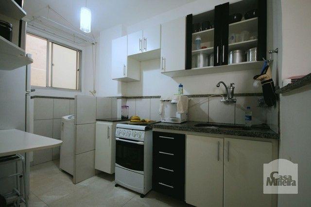 Apartamento à venda com 2 dormitórios em Salgado filho, Belo horizonte cod:335841 - Foto 11