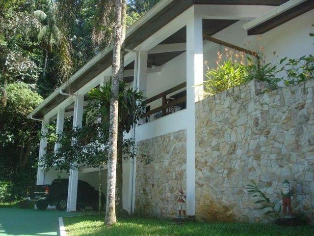 Casa de condomínio à venda com 4 dormitórios em Enseada, Guarujá cod:LIV-17448 - Foto 2