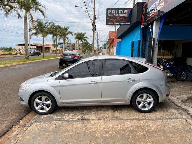 FORD FOCUS 2012/2012 2.0 16V FLEX 4P AUTOMÁTICO - Foto 2