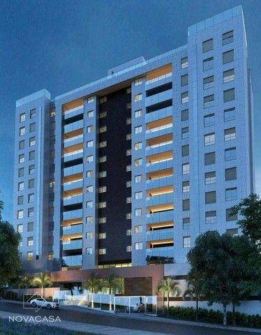 Apartamento com 4 dormitórios à venda, 145 m² por R$ 2.136.464,00 - Santo Antônio - Belo H