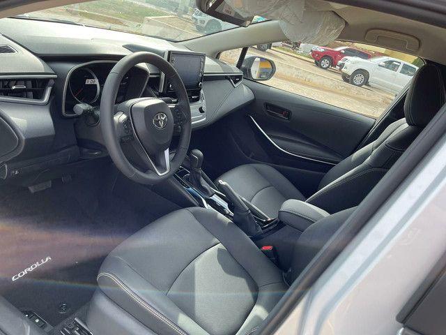 Corolla xei 2.0 2022 0km - Foto 6