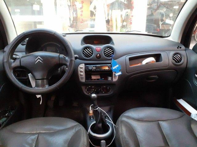 Citroen C3 1.4 Flex 2011 - Foto 3