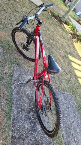 Bike TSW aro 26 24v