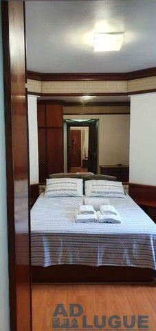 Amplo Apartamento 3 dorm suite sacada elevador garag. - Foto 4