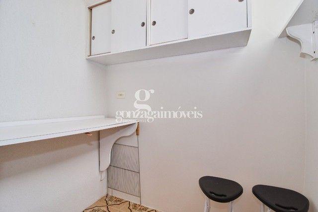 Apartamento para alugar com 3 dormitórios em Batel, Curitiba cod:09530001 - Foto 20