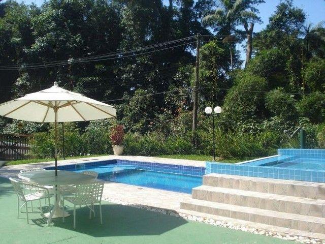 Casa de condomínio à venda com 4 dormitórios em Enseada, Guarujá cod:LIV-17448 - Foto 16