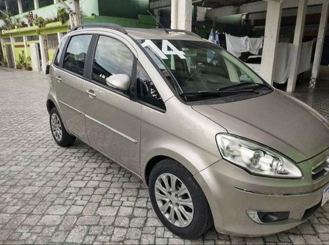 Fiat Idea Lindo! - Foto 3