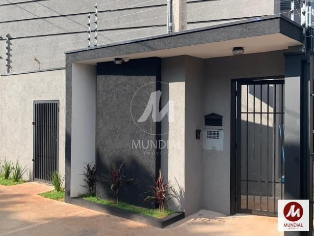 Apartamento à venda com 3 dormitórios em Pq dos bandeirantes, Ribeirao preto cod:65079 - Foto 10