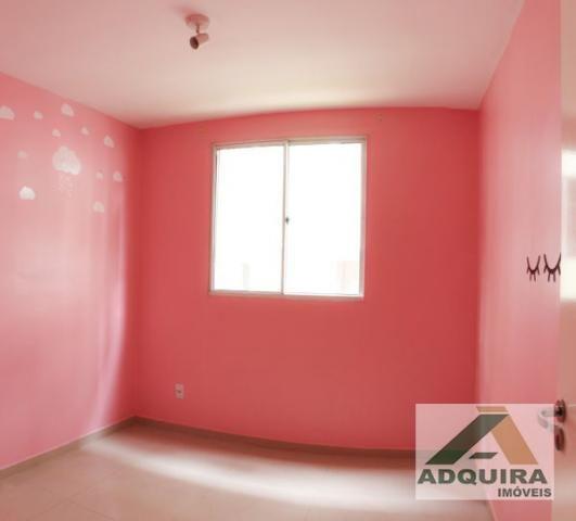 Apartamento com 2 quartos no Condomínio Residencial Spazio Pontal dos Pinheiros - Bairro - Foto 4