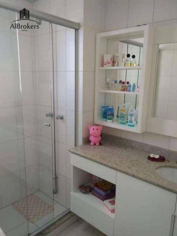 Apartamento com 3 suítes à venda, 162 m² por R$ 1.490.000 - Central Parque - Porto Alegre/ - Foto 9