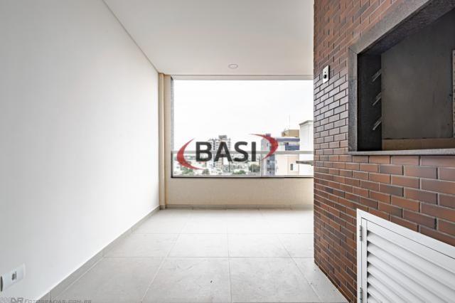 Apartamento à venda com 3 dormitórios em Silveira da motta, Sao jose dos pinhais cod:133 - Foto 13