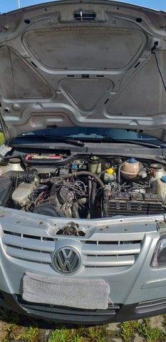 Vendo GOL 2009 1.6 MI Power Total Flex 8V 4P Motor AP  - Foto 10
