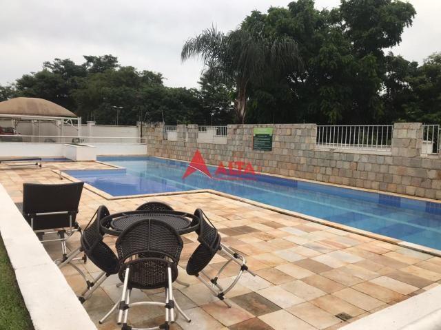 Apartamento a venda de 3 quartos Cond. Ambient Park Goiânia GO - Foto 14