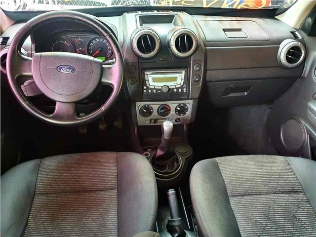 Ford Ecosport 2.0 xlt 16v flex 4p manual - Foto 5