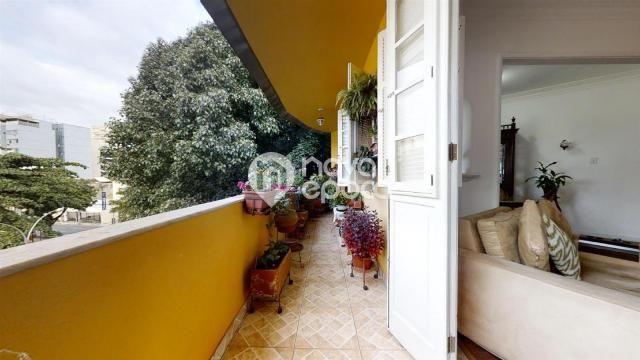 Apartamento à venda com 3 dormitórios em Botafogo, Rio de janeiro cod:CO3AP50580 - Foto 4