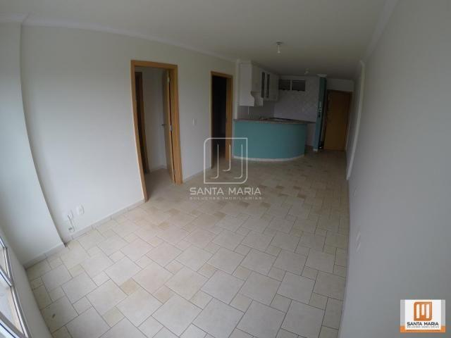 Apartamento para alugar com 2 dormitórios em Nova aliança, Ribeirao preto cod:47910 - Foto 3