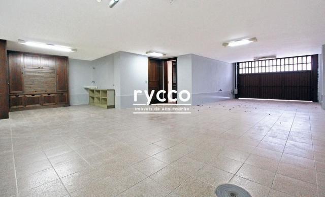 Linda casa, com 385m² privativos, bairro Boa vista. - Foto 20